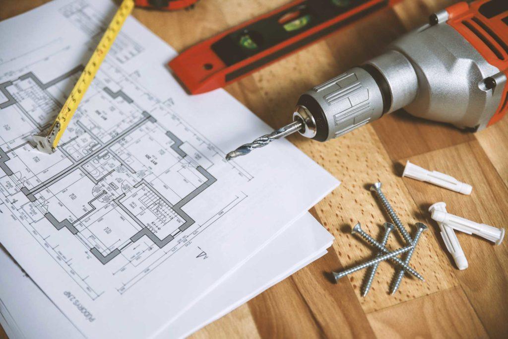 Inclure la rénovation de son logement dans son crédit immobilier