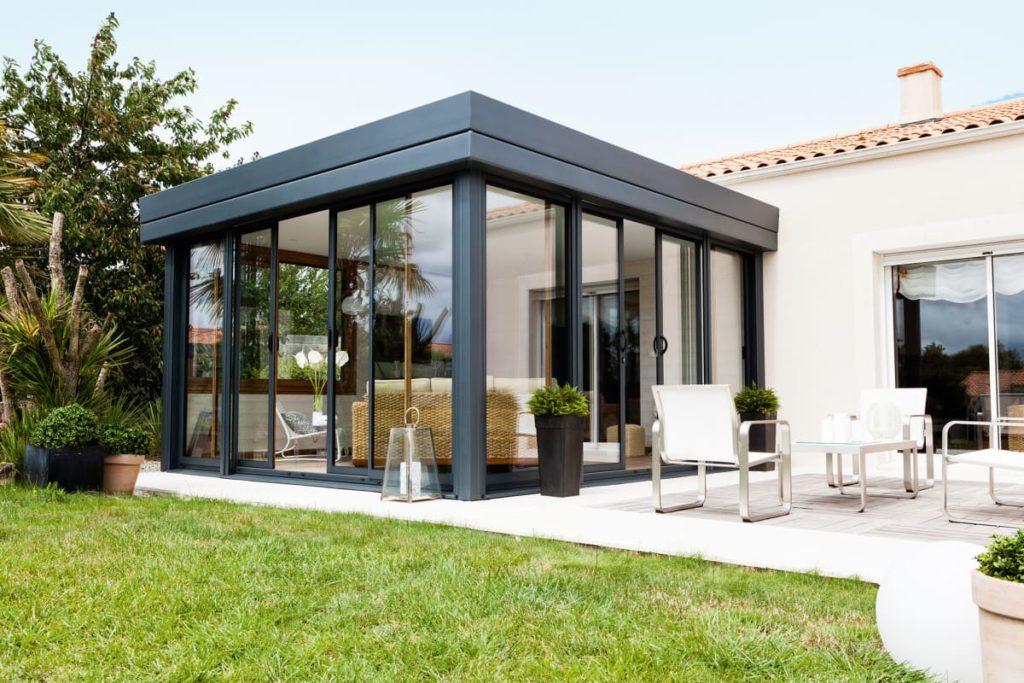 Découvrez les avantages des extensions Gustave Rideau chez Atrio Annecy